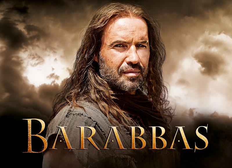 Affaire Populaire Barabbas Film Grafik Plakat