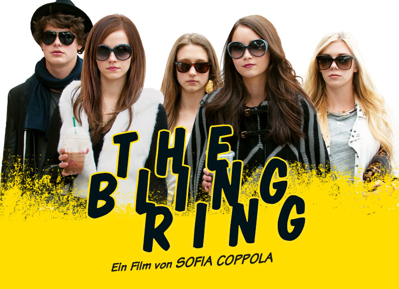 Bling Ring Tobis Film