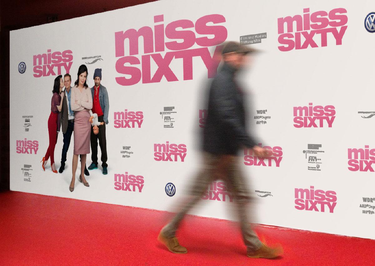 Miss Sixty Film Senator Affaire Populaire Film Grafik Berlin Bianca Domula