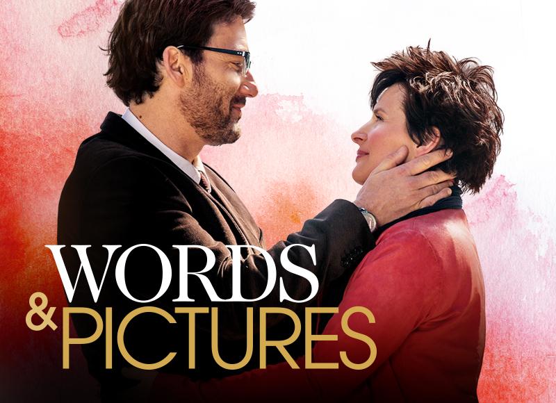 Affaire Populaire Grafik Design Filmplakat Words & Pictures