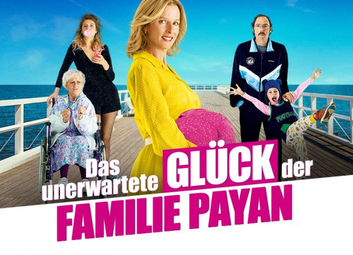 Familie Payan Wildbunch Germany Affaire Populaire Berlin Grafik Design