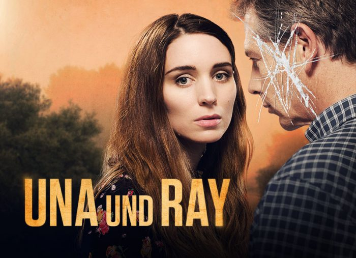 Und Und Ray Kinoplakat Film Weltkino