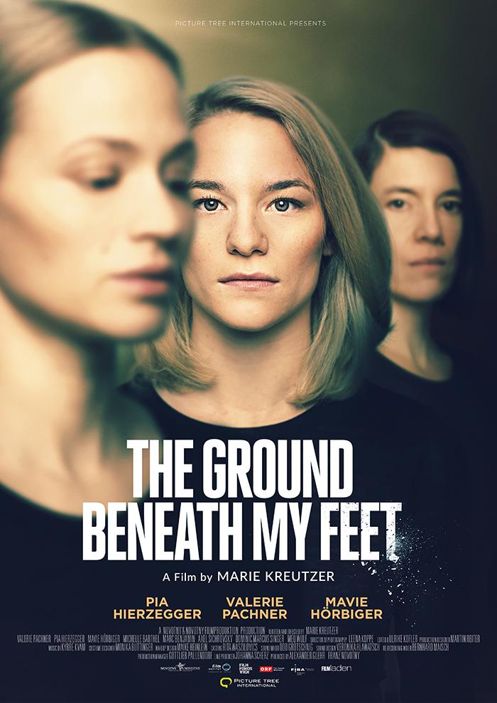 Grafik-Design-Film-Poster-Berlin-Ground-beneath-my-feet